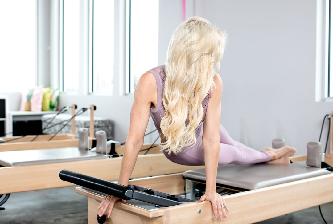 what is dynamic pilates?