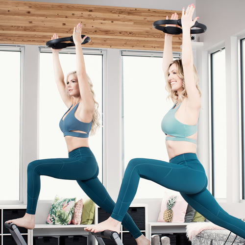 The Best Reformer Pilates Accessories