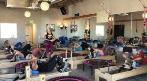 How To Teach Pilates Group Classes