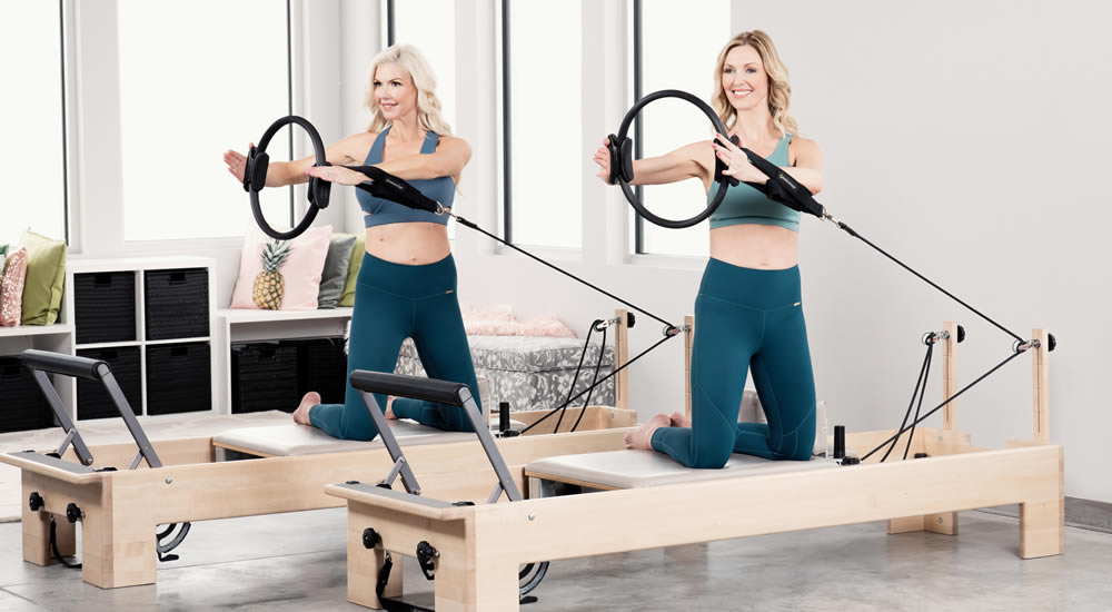 Starting Your Own Pilates Studio