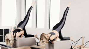 How Hard Do I Have to Work to Get Results from Pilates?