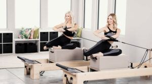 Can Pilates help you live a more stress free life