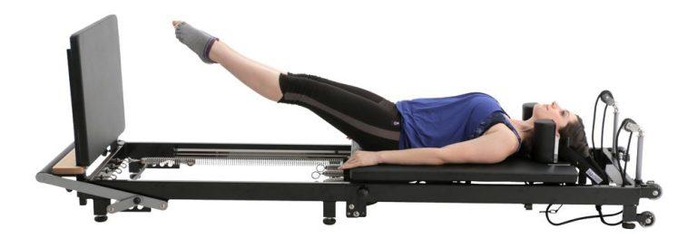 Align Pilates - F2 Folding Pilates Reformer