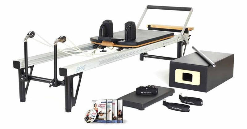 Merrithew - The Elevated at home SPX® Pilates Reformer