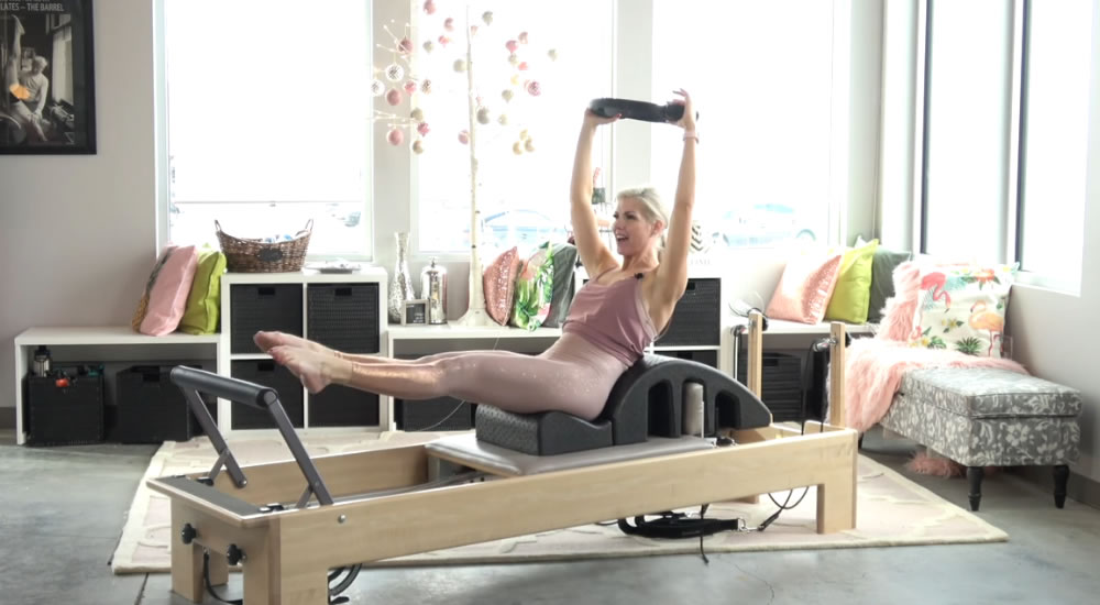 5 Props To Grow Your Pilates Practice