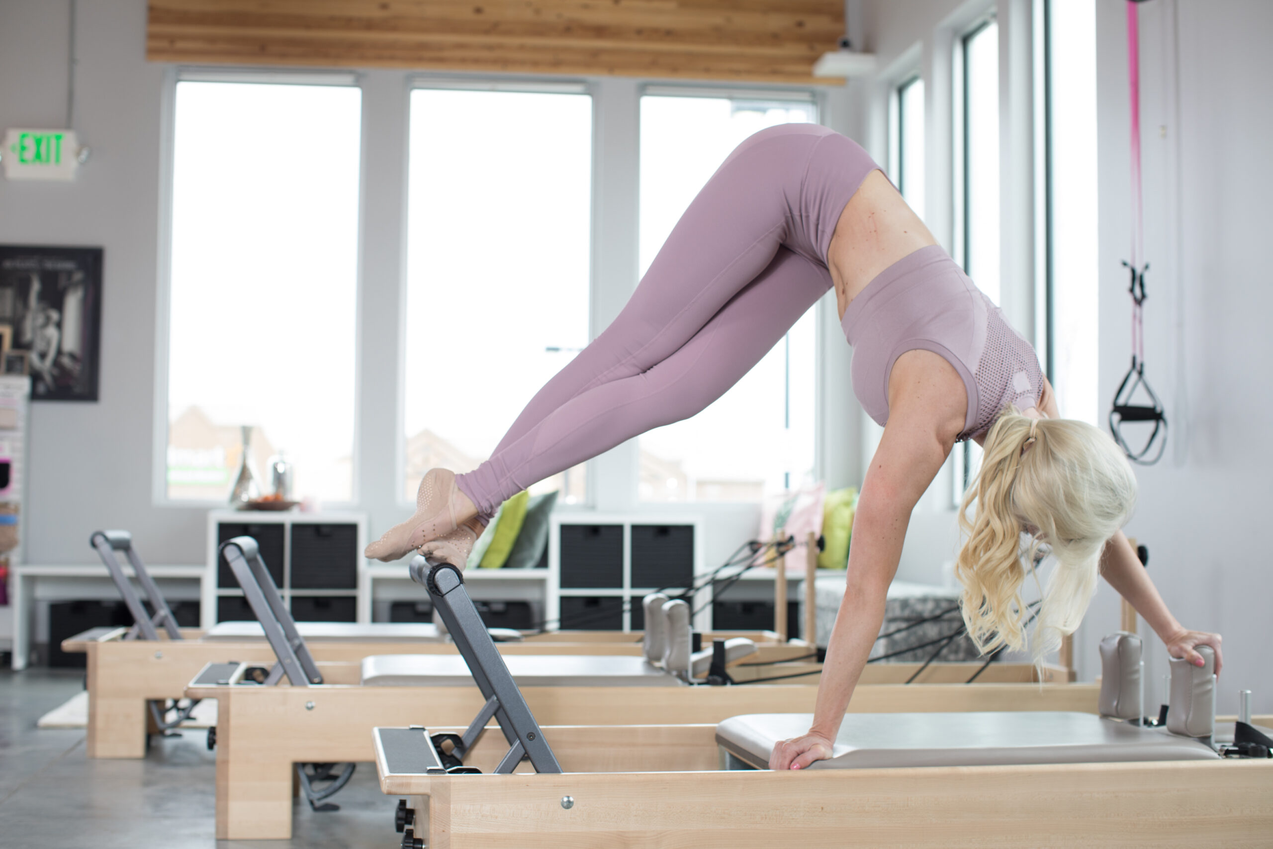 The Dynamic Pilates TV Guide To Buying a Reformer