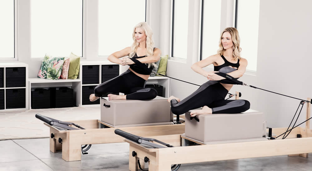 Can Pilates help you live a more stress free life?